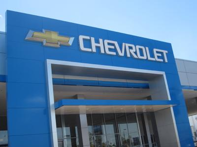 O'Rielly Chevrolet Image 3