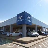 Gene Messer Hyundai Image 1