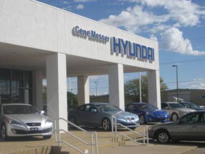 Gene Messer Hyundai Image 4