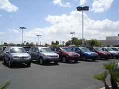 Tucson Subaru Image 1
