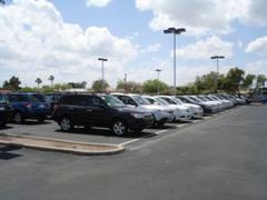Tucson Subaru Image 2