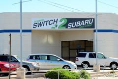 Tucson Subaru Image 4