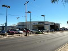 Tucson Subaru Image 6