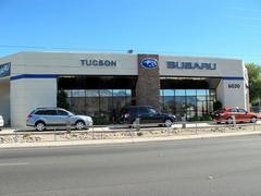 Tucson Subaru Image 8