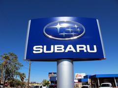 Tucson Subaru Image 9