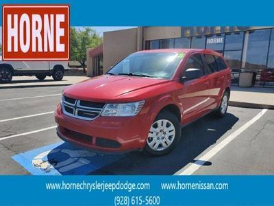 Dodge Journey 2015 for Sale in Globe, AZ