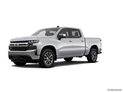 Chevrolet Silverado 1500 2020 for Sale in Conyers, GA