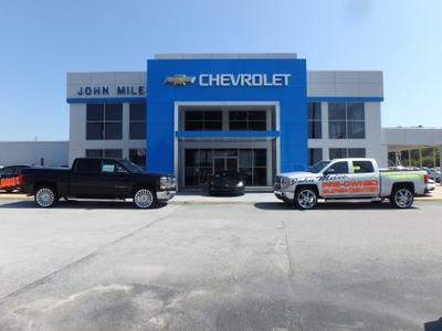 John Miles Chevrolet Buick GMC Image 1