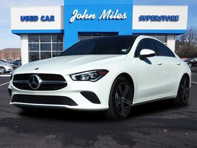 Mercedes-Benz CLA 250 2020 a la venta en Conyers, GA