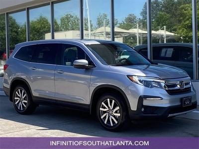 Honda Pilot 2021 for Sale in Union City, GA
