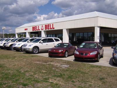 Bell and Bell Buick GMC Image 1