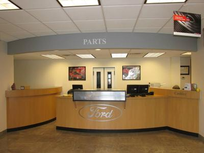 Firmin Ford Image 2
