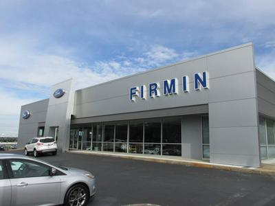 Firmin Ford Image 4