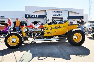 Hyatt Buick GMC Image 1