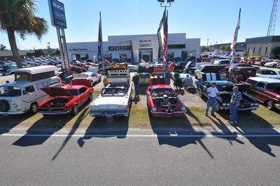 Hyatt Buick GMC Image 2