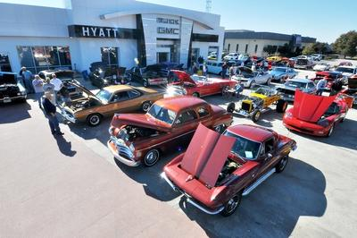 Hyatt Buick GMC Image 3