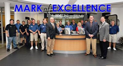 Hyatt Buick GMC Image 4