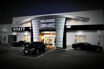 Hyatt Buick GMC Image 6
