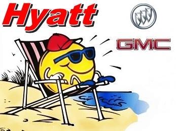 Hyatt Buick GMC Image 7