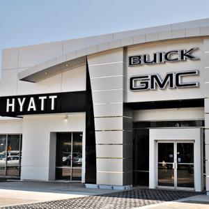 Hyatt Buick GMC Image 8