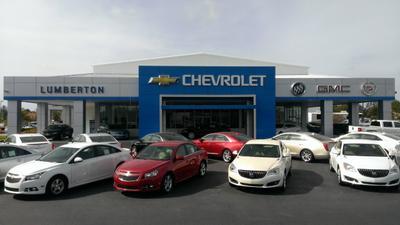 Lumberton Chevrolet Cadillac Image 3
