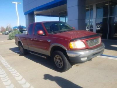 Ford F-150 2001 for Sale in Oklahoma City, OK