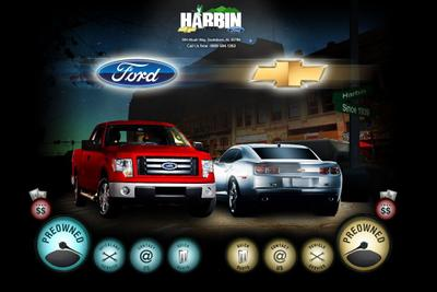Harbin Ford & Chevy Image 9