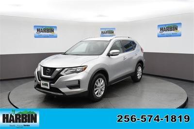 Nissan Rogue 2018 for Sale in Scottsboro, AL