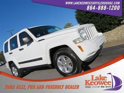 Jeep Liberty 2012 for Sale in Seneca, SC