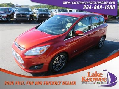 Ford C-Max Hybrid 2018 for Sale in Seneca, SC