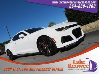 Chevrolet Camaro 2018 for Sale in Seneca, SC