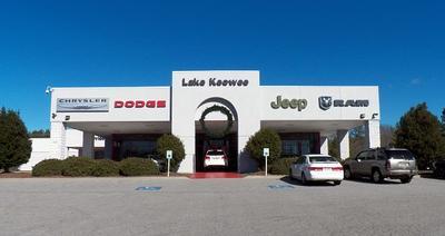 Lake Keowee Chrysler Dodge Jeep Ram Image 4