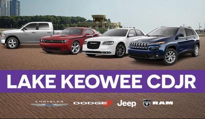 Lake Keowee Chrysler Dodge Jeep Ram Image 8