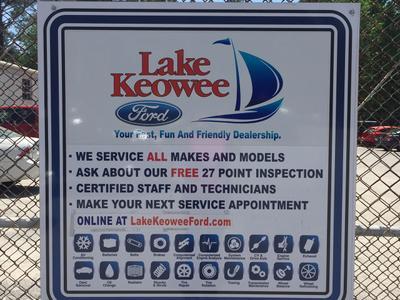 Lake Keowee Ford Image 1