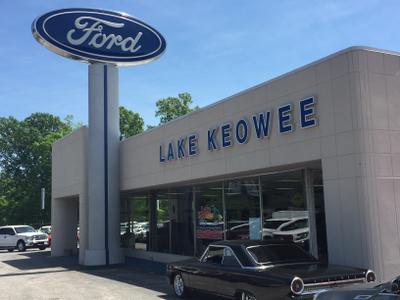 Lake Keowee Ford Image 3