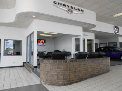 Bob Howard Chrysler Dodge Jeep RAM Image 3