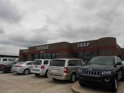 Bob Howard Chrysler Dodge Jeep RAM Image 6