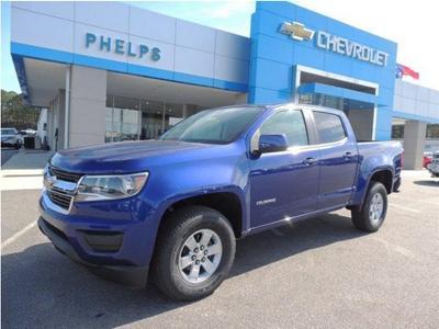 Phelps Chevrolet Image 2