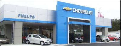 Phelps Chevrolet Image 4