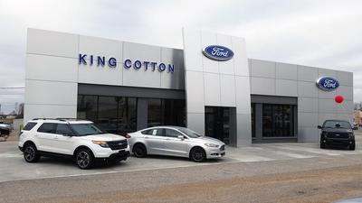 King Cotton Ford Image 1