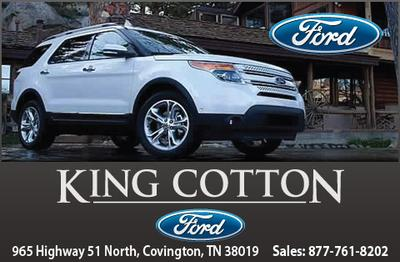 King Cotton Ford Image 2