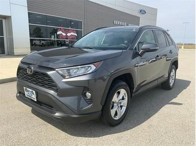 Toyota RAV4 2020 for Sale in Trumann, AR