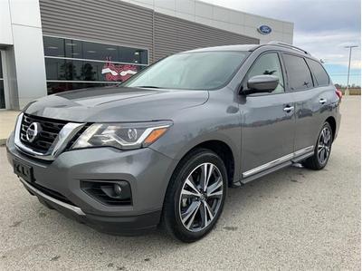 Nissan Pathfinder 2020 for Sale in Trumann, AR