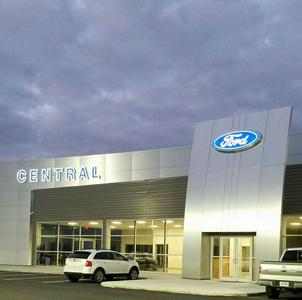 Central Ford Image 1