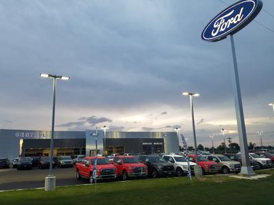 Central Ford Image 2
