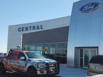 Central Ford Image 4