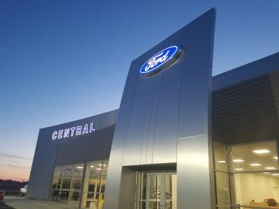 Central Ford Image 5