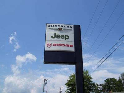 Marion Chrysler Dodge Jeep RAM Image 4