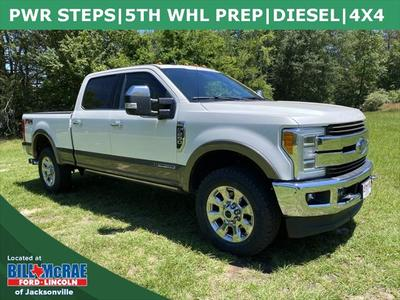 Ford F-250 2019 for Sale in Jacksonville, TX