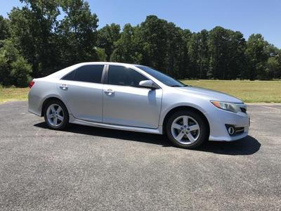 Toyota Camry 2012 for Sale in Jacksonville, TX